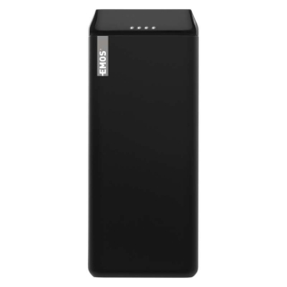 Power bank EMOS ALPHA 20000 mAh B